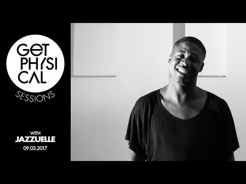 Get Physical Sessions Episode 78 with Jazzuelle