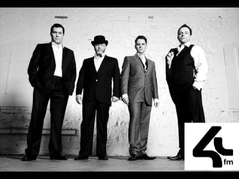 The High Kings - The Leaving of Liverpool (4fm)