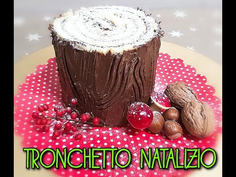 TRONCHETTO NATALIZIO CON MONSIEUR CUISINE