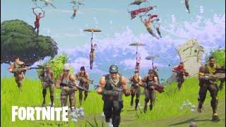 Fortnite - Secret Baner de la semaine 2