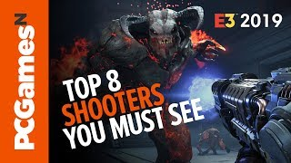 Top 8 Shooters You Must See At E3 2019