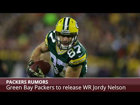 Packers Rumors: Green Bay To Sign Jimmy Graham And Release Jordy Nelson
