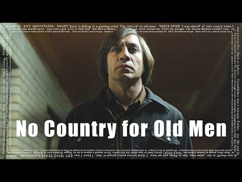 The Coen Brothers On How They Directed No Country For Old Men