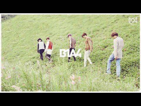 【中字】 B1A4(비원에이포) - 十年後(10년 후/10 Years Later)
