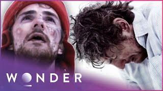 These Men Survived Over 2 Months In The Andes Mountains After Plane Crash | Trapped S1 EP1 | Wonder