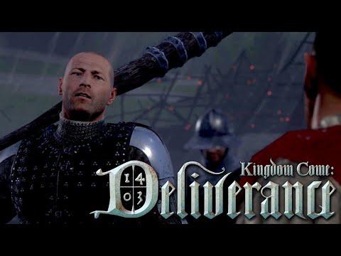 Überfall am Elterngrab 🎮 Kingdom Come: Deliverance #5