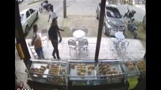 Mató a ladrones que lo robaron en una panadería de Cali: ¿qué va a pasar con él?