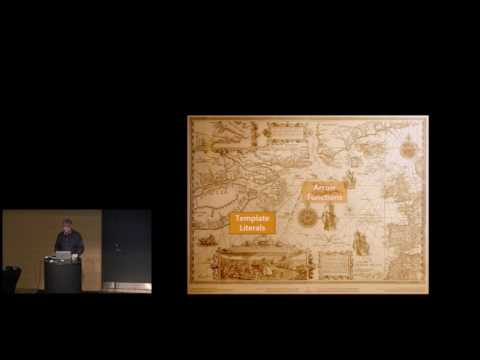 There Be Dragons in the New JavaScript - Scott Allen