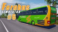 FERNBUS SIMULATOR #6: Dortmund! I Let's Play Fernbus Simulator deutsch