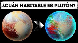 El Sol está creciendo y Plutón podría ser la nueva Tierra