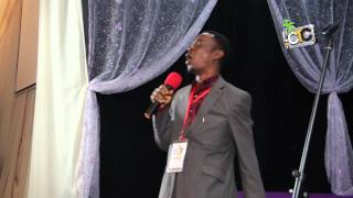 CEDM10:27 Conference - David Eze