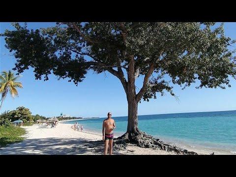 KÜBA'nın Gizli Cenneti Trinidad. Burayı Görmeden ölmeyin Lütfen.Çok önemli Bilgiler. Cuba, Trinidad