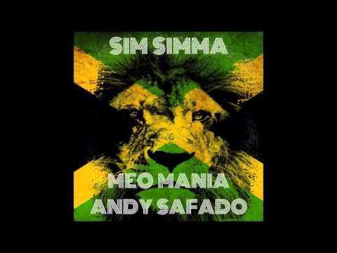 Meo Mania & Andy Safado - Sim Simma Original Mix