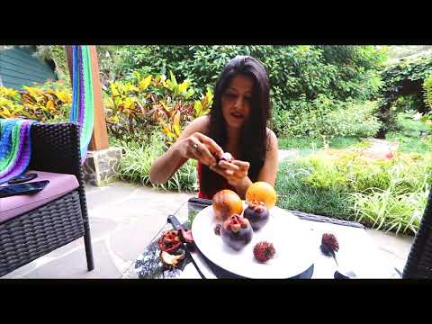 Must Try Fruits in Costa Rica