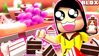 Kawaii Restaurant - Roblox Food Tycoon - DOLLASTIC PLAYS!