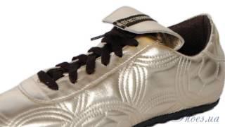 видео Обувь Bikkembergs