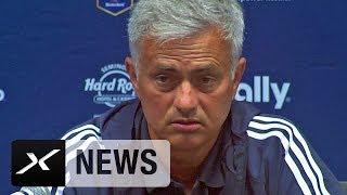 Jose Mourinho stellt klar: Der FC Chelsea interessiert mich nicht | Manchester United