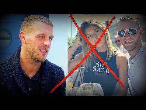 Jordan (La Villa 4) réagit aux explications de Sarah Lopez sur leur rupture !