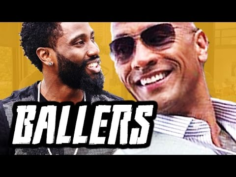Ballers - Official Website for the HBO Series