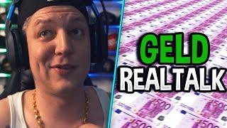 GENAUE Twitch-Einnahmen • ZU VIEL Geld? Ungerechte Löhne? 🤔 | MontanaBlack Stream Realtalk