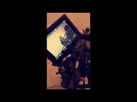 Tommy Lee x Sean Kingston x Meek Mill Behind The Scene Music Video