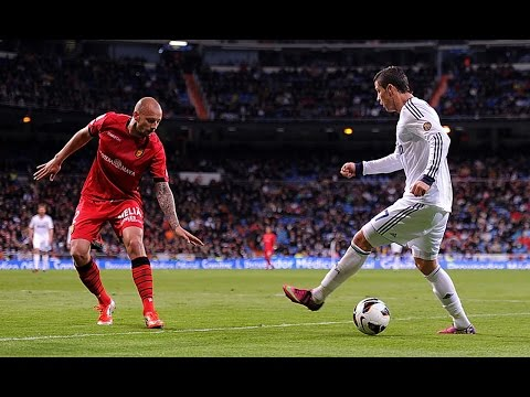 Cristiano Ronaldo - We Can't Stop 2013/2014 HD