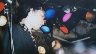 THEE MICHELLE GUN ELEPHANT 1994年11月26日 下北沢屋根裏 アベフトシさ...