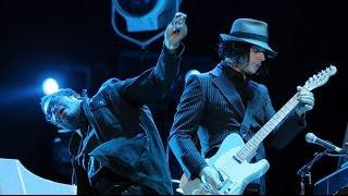 Jack White - Blue Blood Blues (Live 2012)