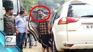 Mohanlal's 'Puli Murugan' On Location Images | Lehren Malayalam