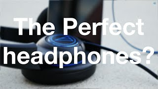 """What are the best headphones? (4K) - Part 5/5 - """"All About Headphones"""""""