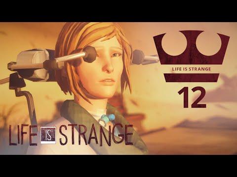 Jirka Hraje - Life is Strange 12 - Zabít nebo nechat být