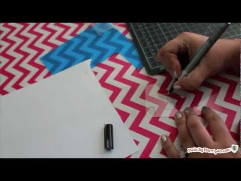 How to make a custom cell phone case youtube for How to make phone cases at home