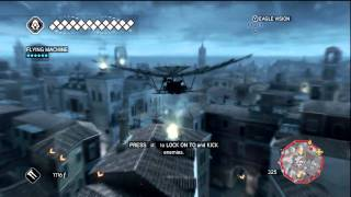 Assassins Creed 2 :: Fly Swatter Achievement Guide :: HD ::