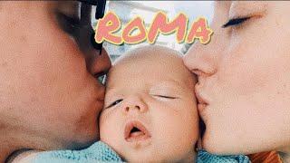 ROMA - Lionel Ferro X Amira Chediak (Video Oficial)