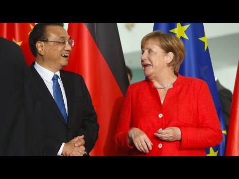Gemeinsame Zukunftstechnologie: Deutschland