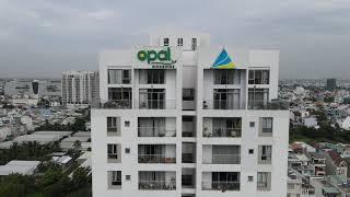 [OPAL SKYLINE] Cùng ngắm nhìn Opal Riverside thuộc chuỗi căn hộ Opal - Đất Xanh Group