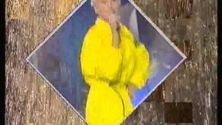 Petra & Co - Het Looze Visschertje - Walters Verjaardagshow 1991