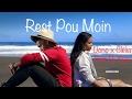 Rest Pou Moin - Dono X Clélia Feat Dj Yaya - Septembre 2016 - Clip Officiel