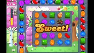 Candy Crush Saga Level 944 No Boosters