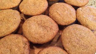 Apple Butter Muffins  Lynns Recipes
