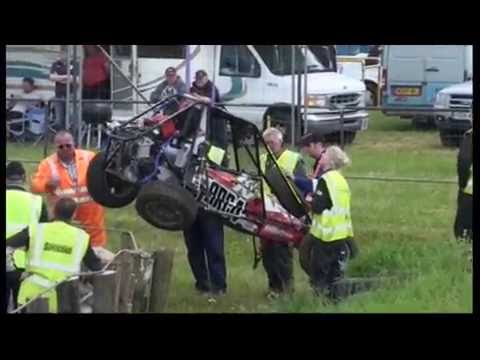 Phil Cooper Class 8 Roll - Scunthorpe BAS Rd2 2016