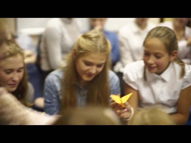 Красота с целью. Видео Мисс Украина-2018 Леонилы Гузь для конкурса Мисс Мира 2018