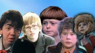 Судьбы юных актеров советского кино
