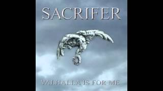 Sacrifer - Millenial Brotherhood
