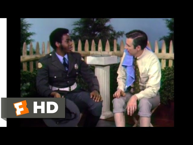 How Mister Rogers Religious Beliefs Shaped His Radical Teachings On Race And Sexuality Cbc Radio