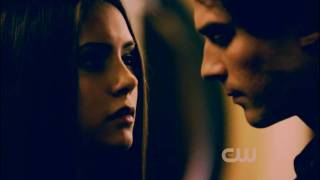 damon & elena; if it kills me