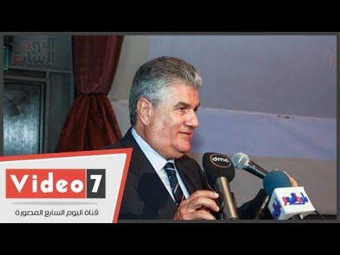 عبد الحكيم عبد الناصر: والدى قاد 30 يونيو من قبره وأقول لأعدائه موتوا بغيظكم