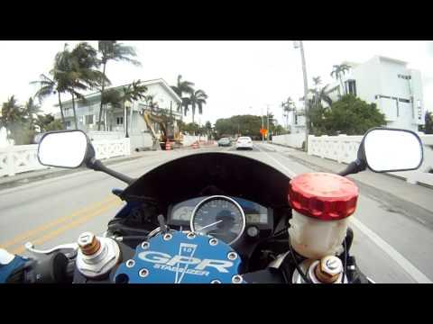 The Venetian islands by R6 Miami Beach, Fl