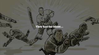 Forgotten Miracle Trailer - 1960 U.S.A. Olympic Gold Medal Hockey Team Documentary