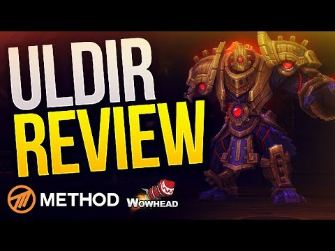 Uldir: A Tier Review | Method